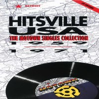 Purchase VA - Hitsville USA: The Motown Singles Collection 1959-1971 CD2