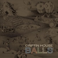 Purchase Griffin House - Balls