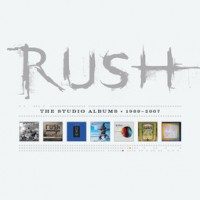 Purchase Rush - The Studio Albums 1989-2007: Vapor Trails (Remixed) CD5