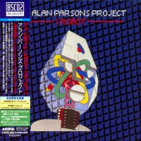 Purchase The Alan Parsons Project - I Robot CD1