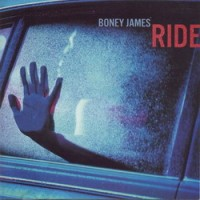 Purchase Boney James - Ride