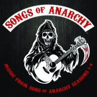 Purchase VA - Songs Of Anarchy - Music From Sons Of Anarchy Seasons 1-4