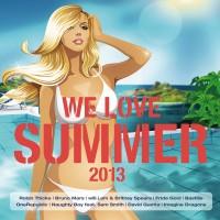 Purchase VA - We Love Summer 2013 CD1