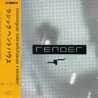 Purchase Lassigue Bendthaus - Render