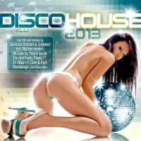 Purchase VA - Disco House CD1