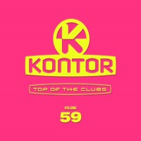 Purchase VA - Kontor Top Of The Clubs Vol.59 CD3