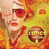 Purchase VA - Woman Trance Voices, Vol.8 CD3