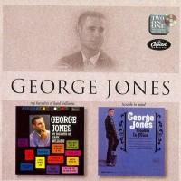 Purchase George Jones - My Favorites Of Hank Williams & Trouble In Mind