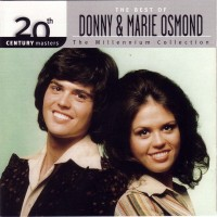 Purchase Donny Osmond - The Best Of Donny & Marie Osmond