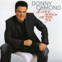 Purchase Donny Osmond - Love Songs Of The 70's