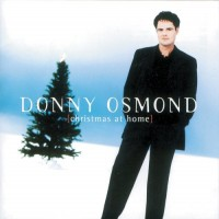 Purchase Donny Osmond - Christmas At Home