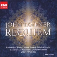 Purchase John Tavener - Requiem