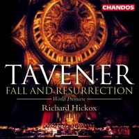 Purchase John Tavener - Fall And Resurrection