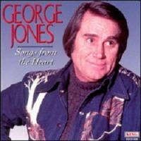 Purchase George Jones - Songs From The Heart (Vinyl)