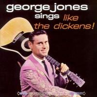 Purchase George Jones - Sings Like The Dickens (Vinyl)