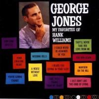 Purchase George Jones - My Favorites Of Hank Williams (Vinyl)