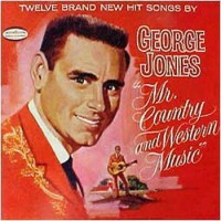 Purchase George Jones - Mr. Country & Western Music (Vinyl)