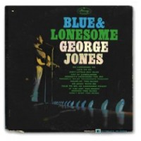 Purchase George Jones - Blue And Lonesome (Vinyl)