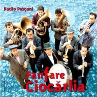 Purchase Fanfare Ciocarlia - Radio Pascani