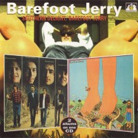 Purchase Barefoot Jerry - Southern Delight & Barefoot Jerry