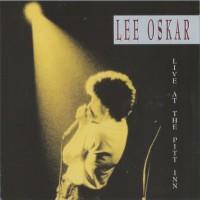Purchase Lee Oskar - Live At The Pitt Inn