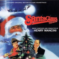 Purchase Henry Mancini - Santa Claus The Movie (Expanded): Film Score Continue CD2
