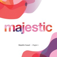 Purchase VA - Majestic Casual Chapter I CD1