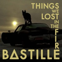 Purchase Bastille - Things We Lost In The Fire (EP)
