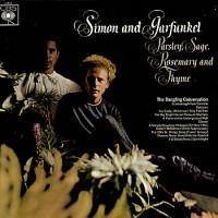 Purchase Simon & Garfunkel - The Collection: Parsley, Sage, Rosemary And Thyme CD3