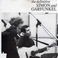 Purchase Simon & Garfunkel - The Definitive Simon And Garfunkel
