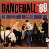 Purchase VA - Trojan Records Presents: Dancehall '69 40 Skinhead Reggae Rarities 2 CD2