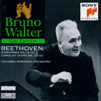 Purchase Bruno Walter - Beethoven: Complete Symphonies CD3