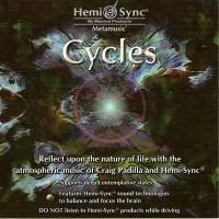 Purchase Craig Padilla - Cycles