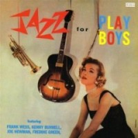 Purchase Frank Wess - Jazz For Playboys (Vinyl)