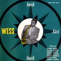 Purchase Frank Wess - North South East...Wess (Vinyl)