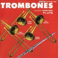 Purchase Frank Wess - Trombones & Flute (Vinyl)