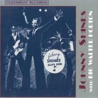 Purchase Johnny Shines - With Big Walter Horton (Vinyl)