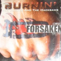 Purchase Ron Hacker & The Hacksaws - Burnin'