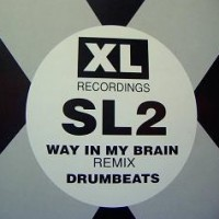 Purchase Sl2 - Way In My Brain (EP)