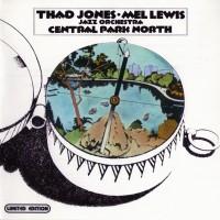 Purchase Thad Jones & Mel Lewis - Central Park North