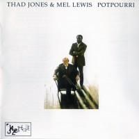 Purchase Thad Jones & Mel Lewis - Potpourri (Remastered 1995)