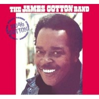 Purchase The James Cotton Band - 100% Cotton (Vinyl)