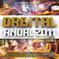 Purchase VA - Orbital Anual 2011 Vol. 2 CD1