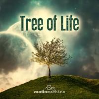 Purchase Audiomachine - Tree Of Life