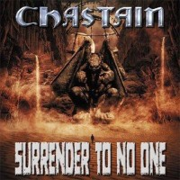 Purchase Chastain - Surrender To No One