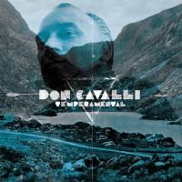 Purchase Don Cavalli - Temperamental