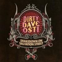 Purchase Dirty Dave Osti - Shakedown On Salvation Street