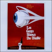 Purchase Karl-Heinz Schufer - Les Gants Blancs Du Diable