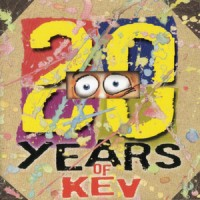 Purchase Kevin Wilson - 20 Years Of Kev CD2