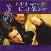 Purchase Kitchens Of Distinction - Cowboys And Aliens